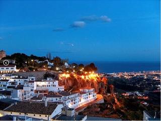 Испания малага жилье